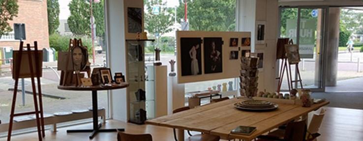 Kunstenaarscollectief Hoek 29